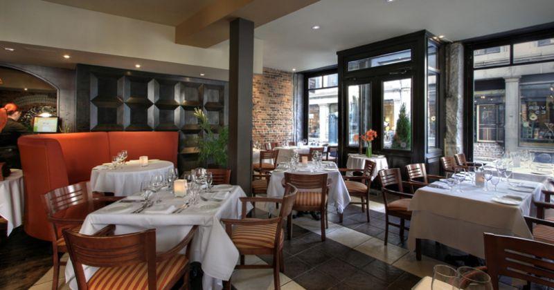 Alsq verses restaurant bar terrasse verses montr al for Salle a manger montreal restaurant