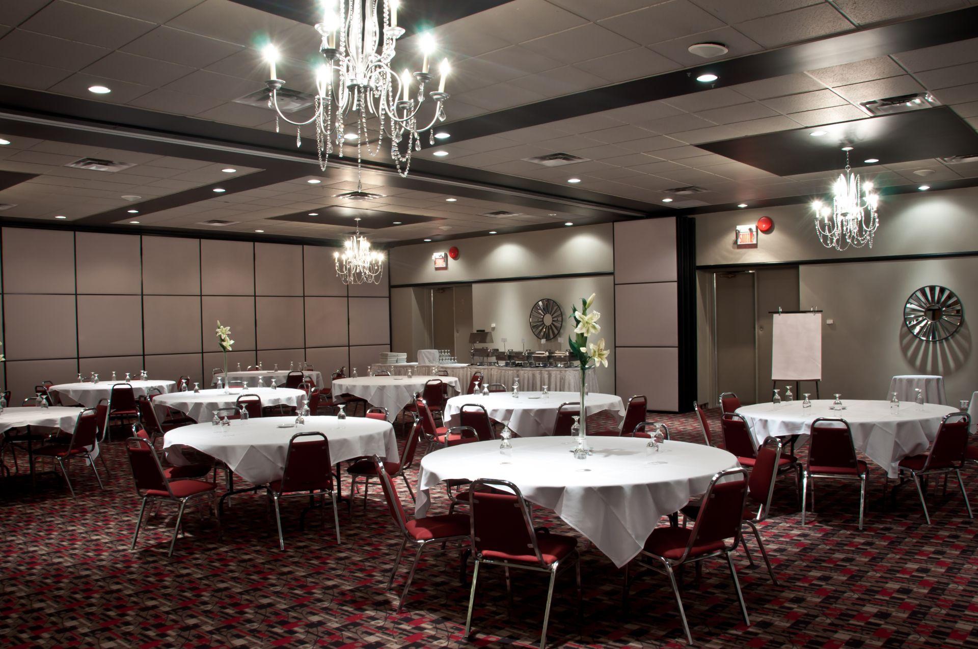Salles au Québec pour toutes les occasions