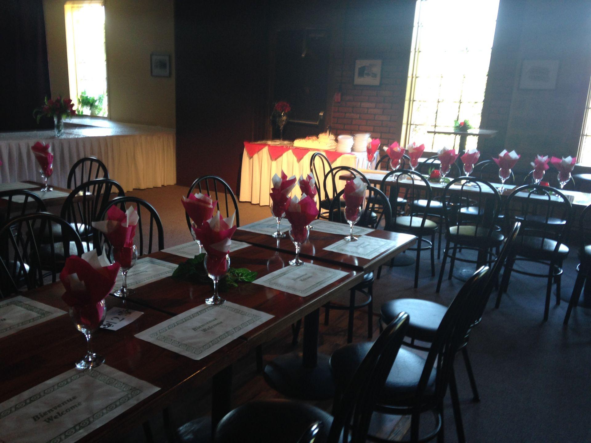Location De Salle Monteregie Granby A Louer Salles Capacite Entre 250 Et 300 Personnes Debout