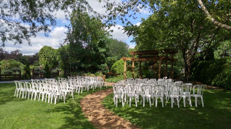 ALSQ | Jardin Daniel A. Séguin | Le jardin du Massif blanc - site ...