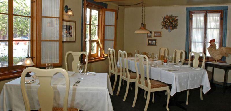 Restaurant rencontre laval